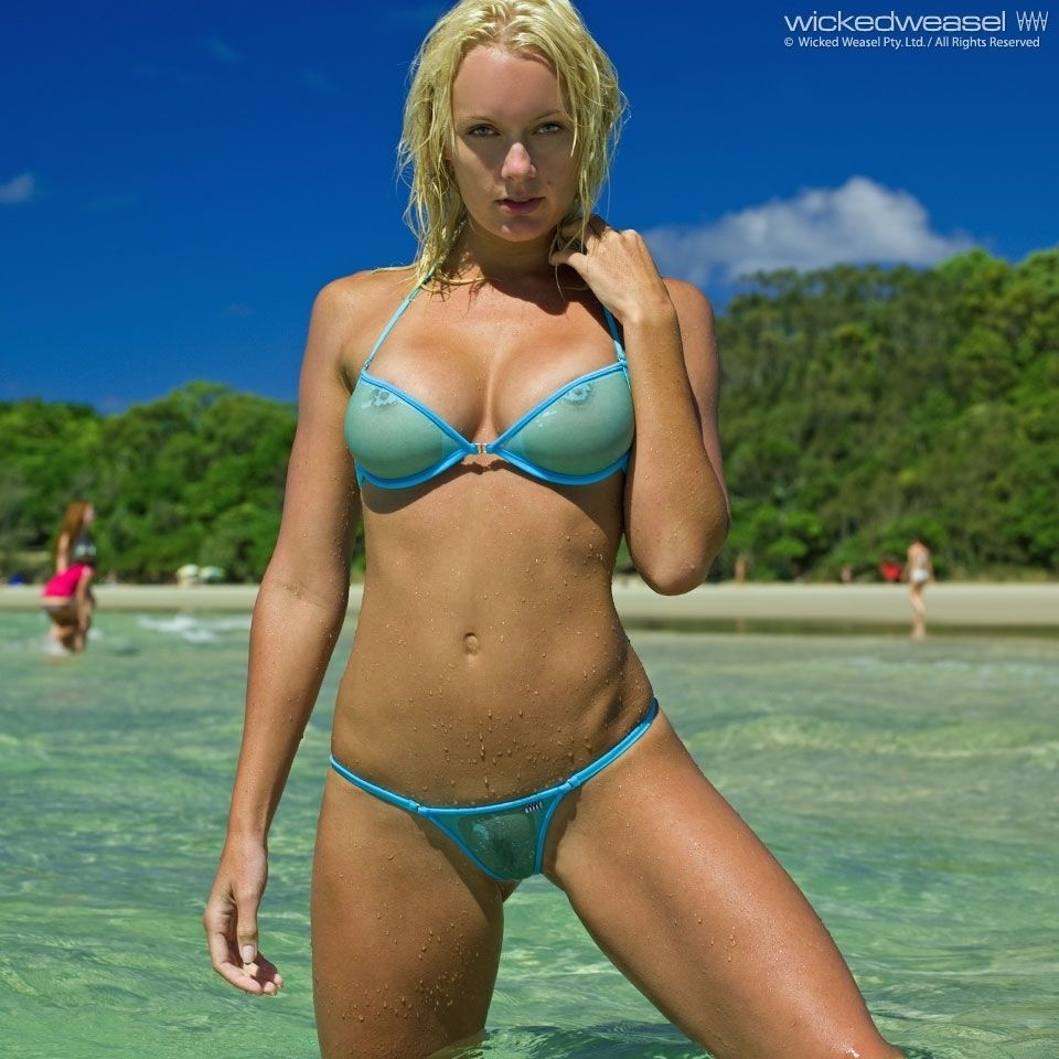 Wicked weasel micro bikini topic