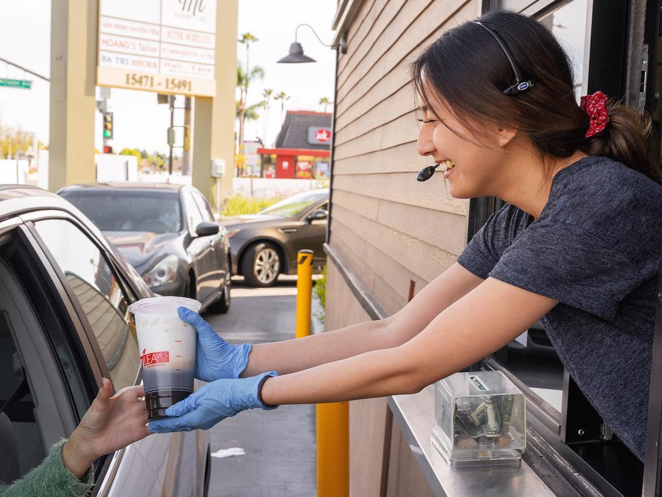 13 DriveThru Restaurants Going Beyond Burgers and Fries
