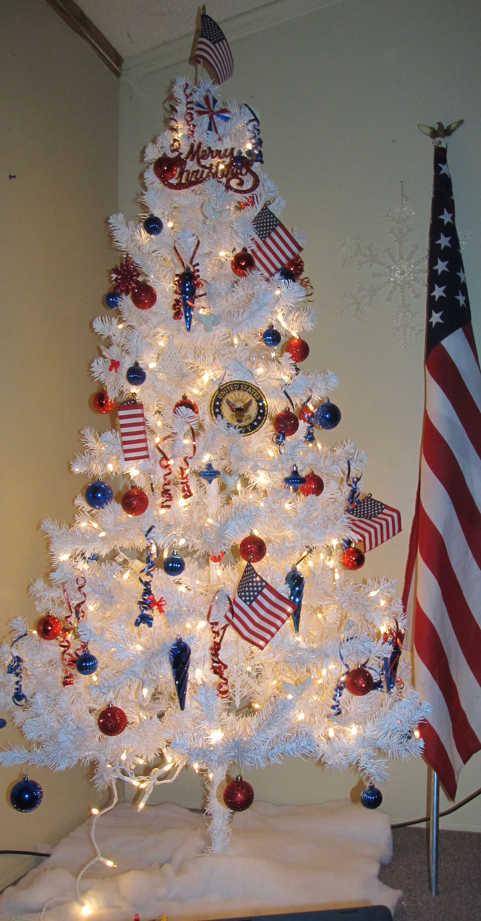 Military Christmas | My Creation's | Pinterest | Christmas, Blue ...