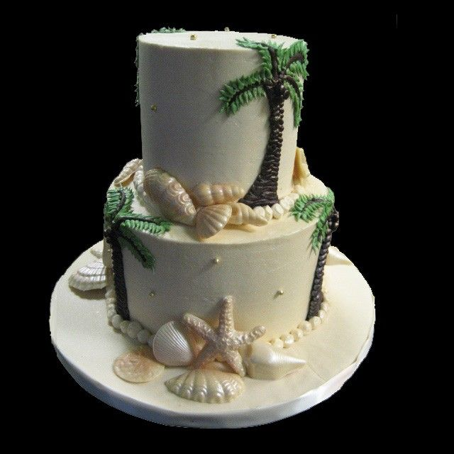 tropical wedding cake pictures best 25 palm tree cakes ideas on island cake 21278