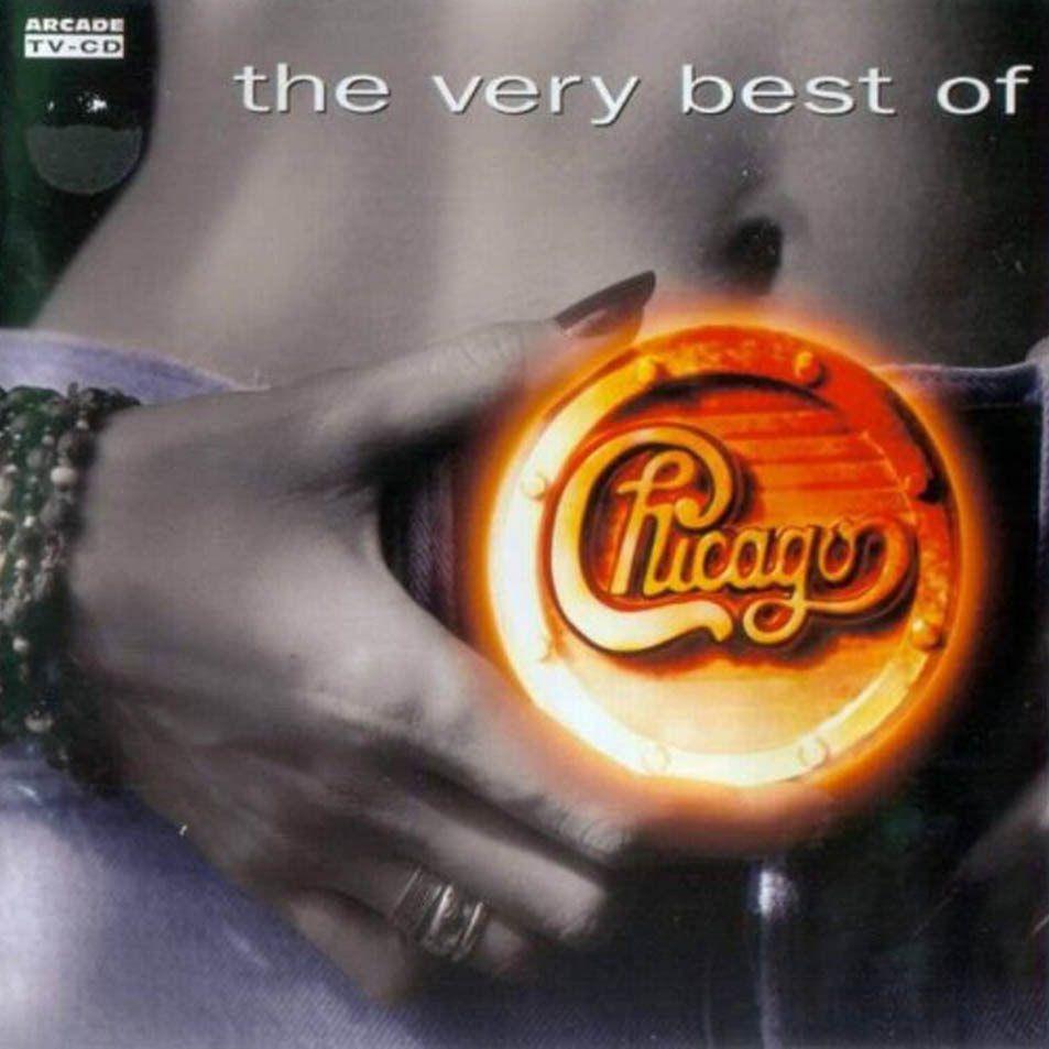 Chicago - The Very Best Of Chicago - (Full Album) | Musique