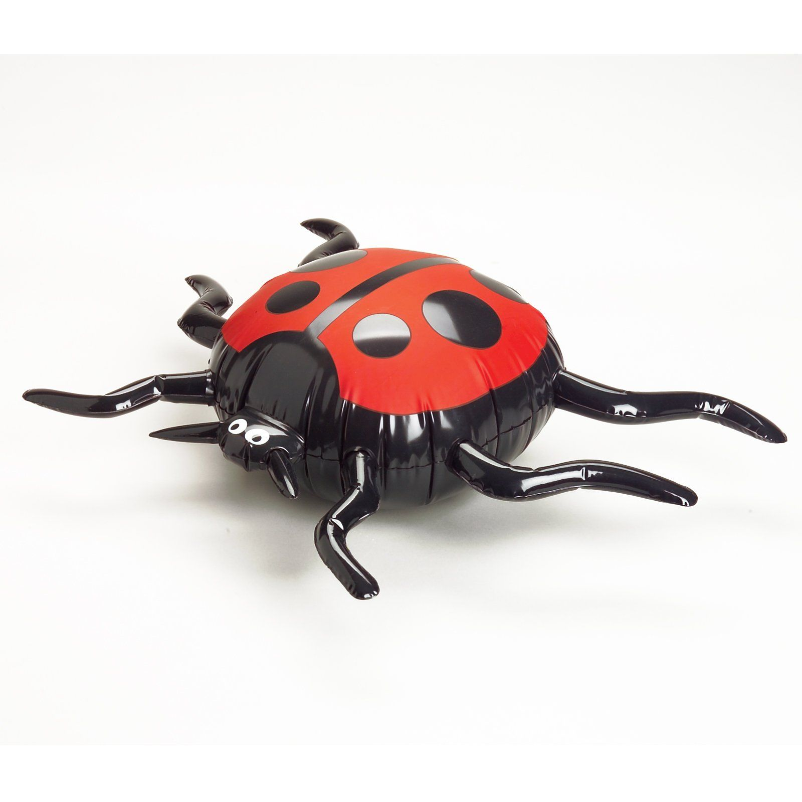 Inflatable Ladybug This Is A Cute Addition To Your