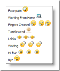 Hidden Skype Emoticons Skype Emoticons Emoticon Skype
