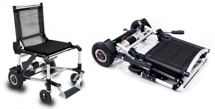 Zinger The World S Lightest Wheelchair Electric Wheelchair Powered Wheelchair Folding Electric Wheelchair