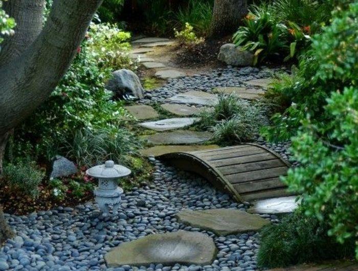 Nos propositions en vidéos pour faire une allée de jardin!