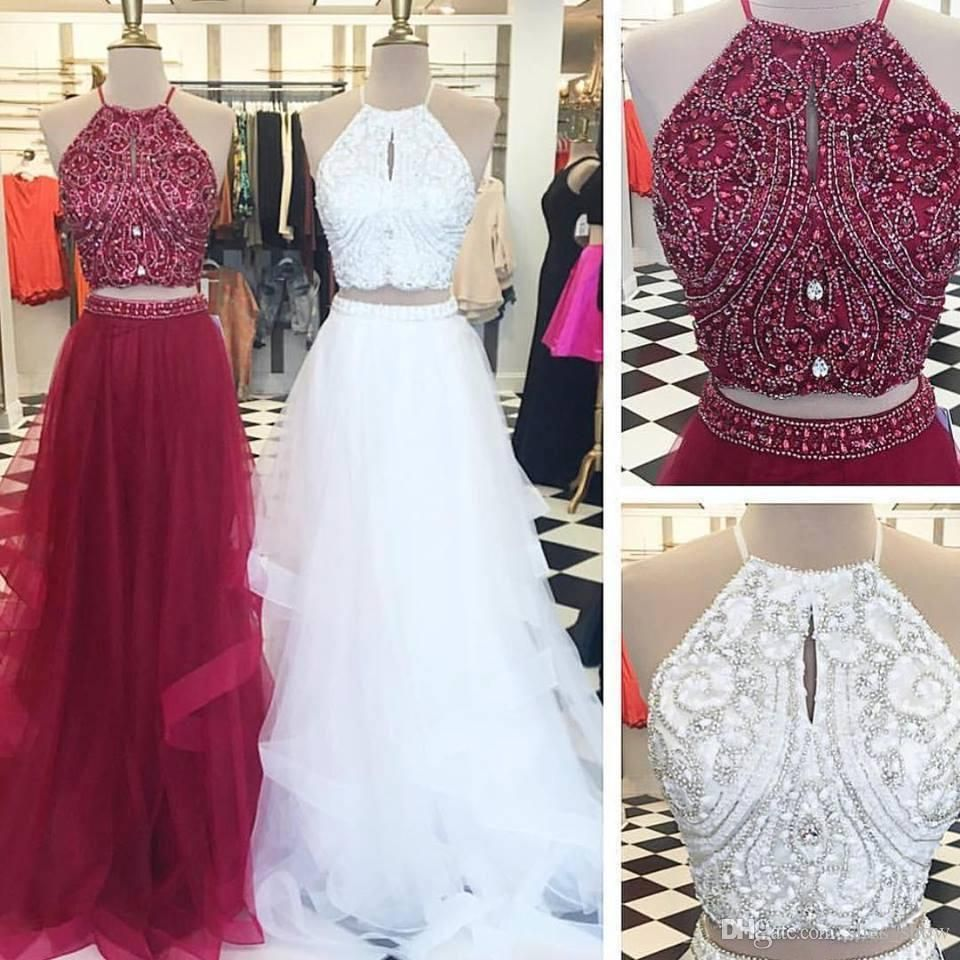 Stunning prom dress pieces prom gowns long ball gowns