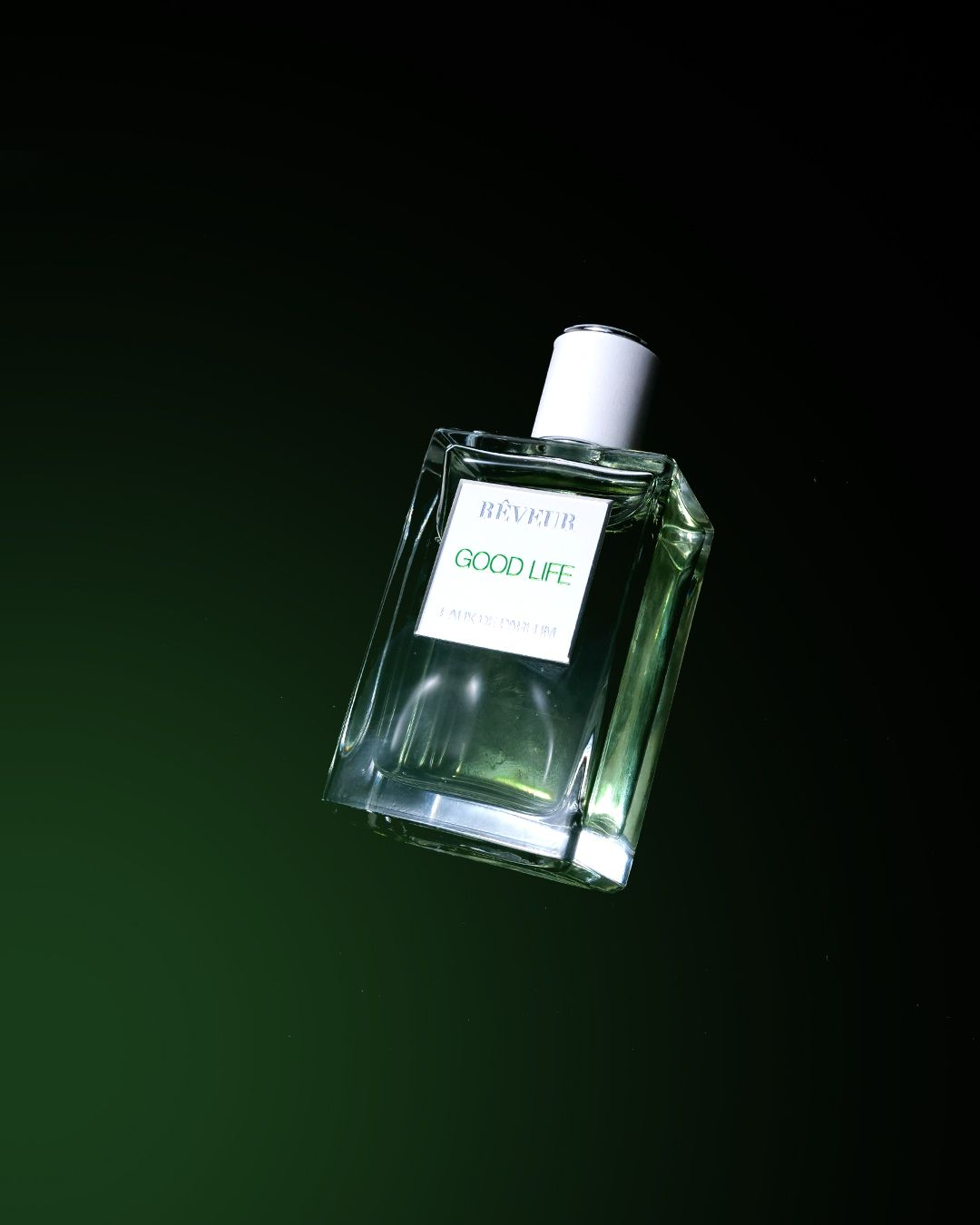 Vibrat Clean And Fresh The New Fragrance For Men By Reveur Fine