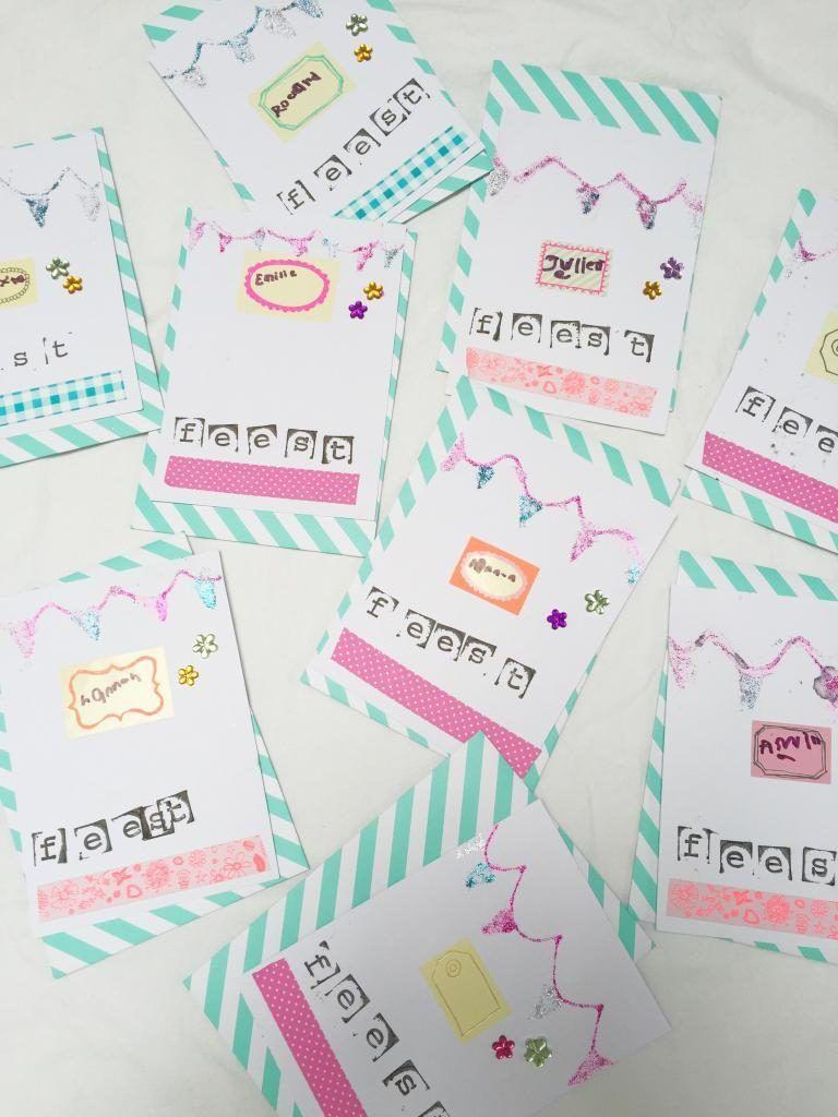 New uitnodiging-verjaardag-kind-zelf-maken-gratis | EEN UITNODIGING MAEN @CV21