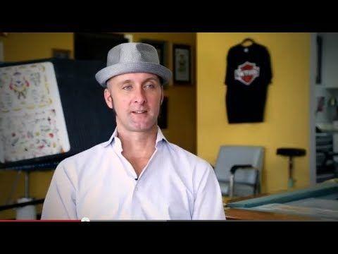 Baltimore area artist helps pioneer 3 d nipple tattoos for for Three d nipple tattoos