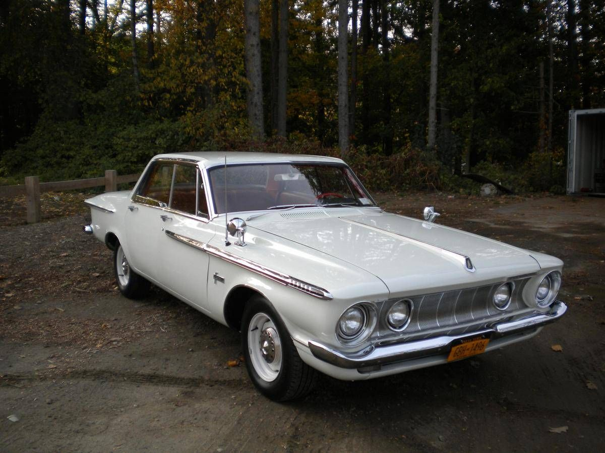 1962 Plymouth Fury Hardtop for sale 1829823 Hemmings