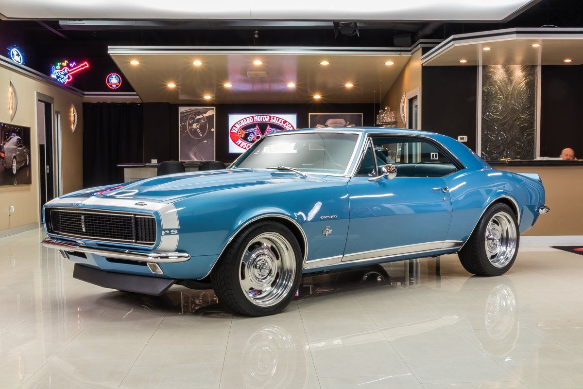Top 10 American Cars Of The 1960s Page 10 Of 10 Camaro Classic Cars Camaro For Sale