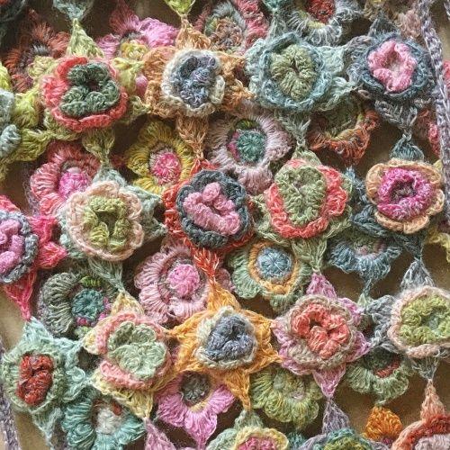 SOPHIE DIGARD crochet   Crochet   Pinterest   Celta, Colchas y Tejido