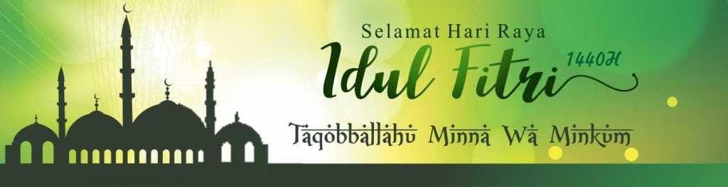 Gambar Masjid Selamat Hari Raya Idul Fitri Download Spanduk Banner Idul Fitri Cdr Psd Paling Keren Gratis Jejaker News Letter Leba Di 2020 Gambar Photoshop Spanduk