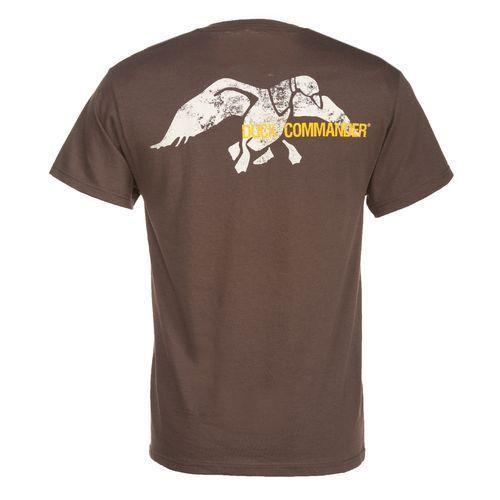 Duck Commander Wooden Duck Tee Shirt Duck Commander T-Shirt #DuckCommander #TShirt