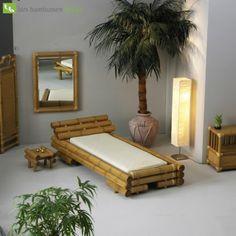 Moveis De Bambu Bambu Muebles De Bambú Camas
