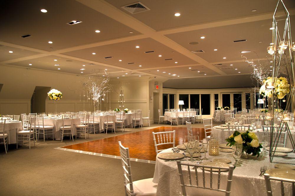 Grand Oaks Country Club, Staten Island Perfect wedding