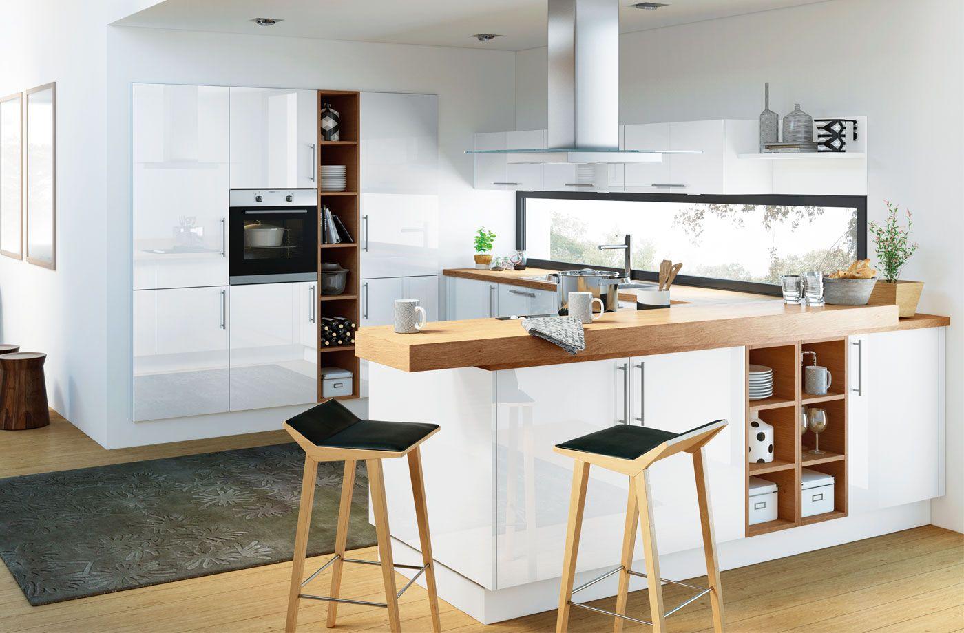 Herzlich willkommen - Hansa Complet Küchen  Küchenstudio