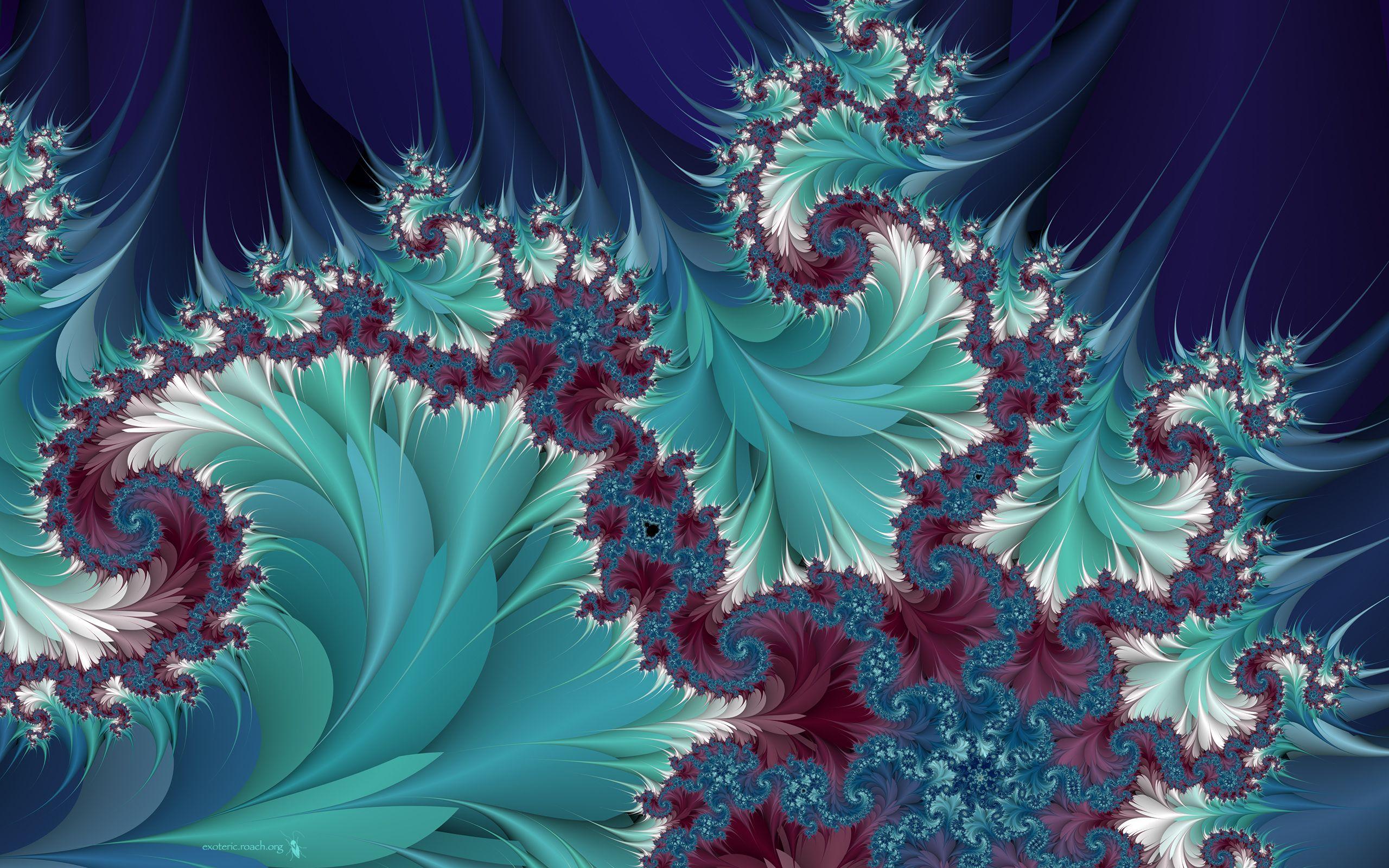 pin wallpapers pokemon fractal - photo #35