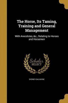 Horse Training Management