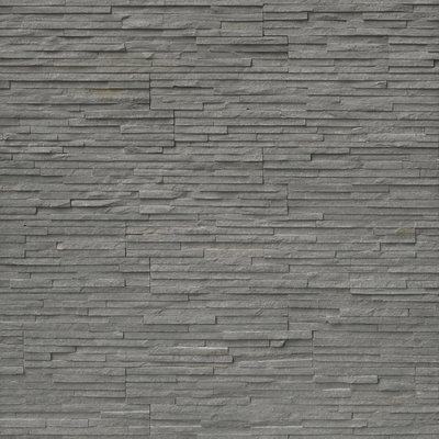 Msi Pencil Ledger Panel 6 X 24 Marble Stacked Stone Tile Stacked Stone Panels Slate Wall Tiles Stone Panels