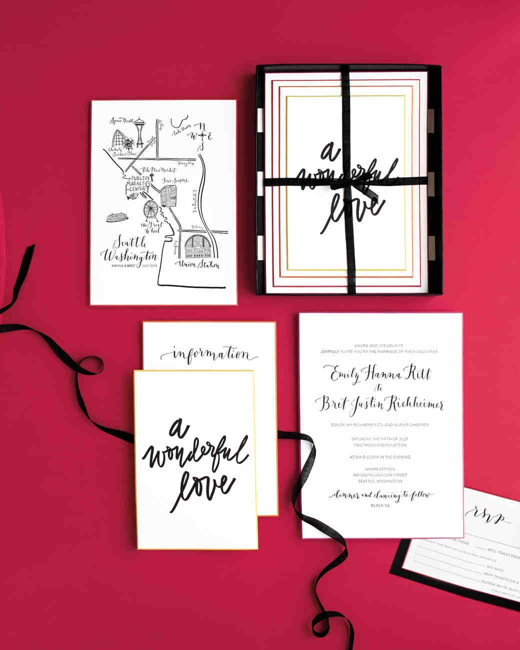 Your Wedding Guest List Etiquette Questions Answered | Pinterest ...