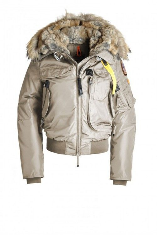 parajumpers gobi leather womens