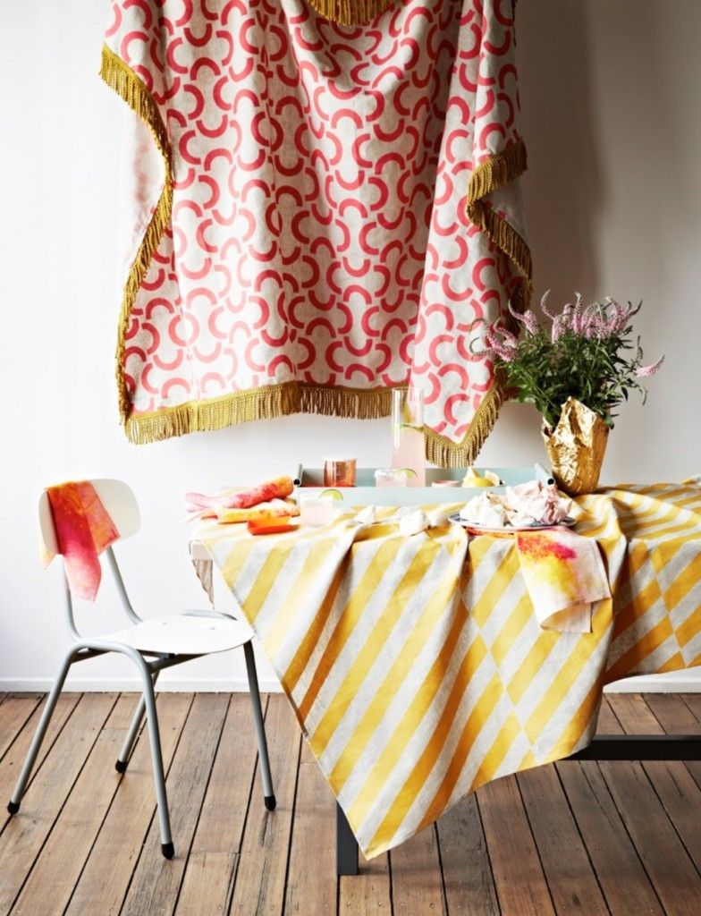 Lumiere Art Co Napery Throws Tablecloths Australiandesign