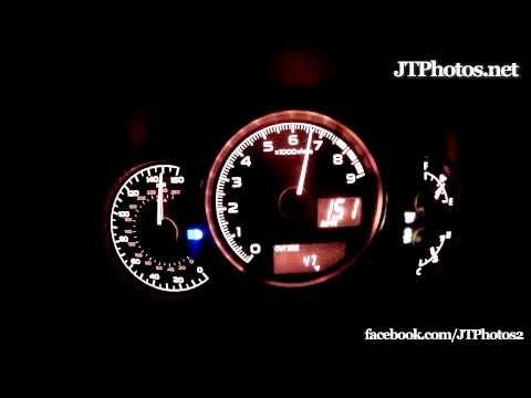 Subaru Brz Record Breaking Top Speed Run Subaru Videos Subaru