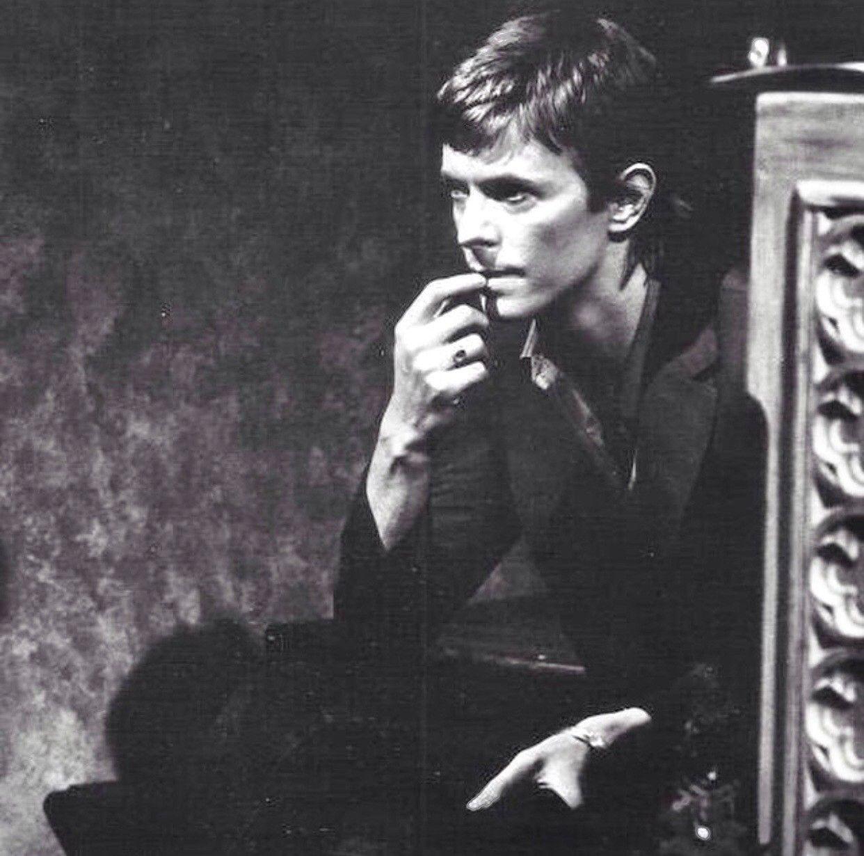 David Bowie Berlin Era 1977 David Bowie Starman David Bowie David Bowie Berlin