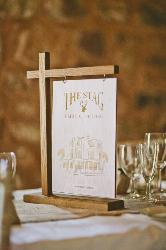 12 Wedding Table Name Ideas That Are Beyond Brilliant Wedding