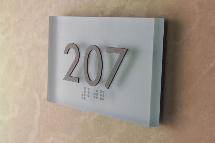 Law 39 s architectural signs in miami florida interior - Ada interior signage requirements ...