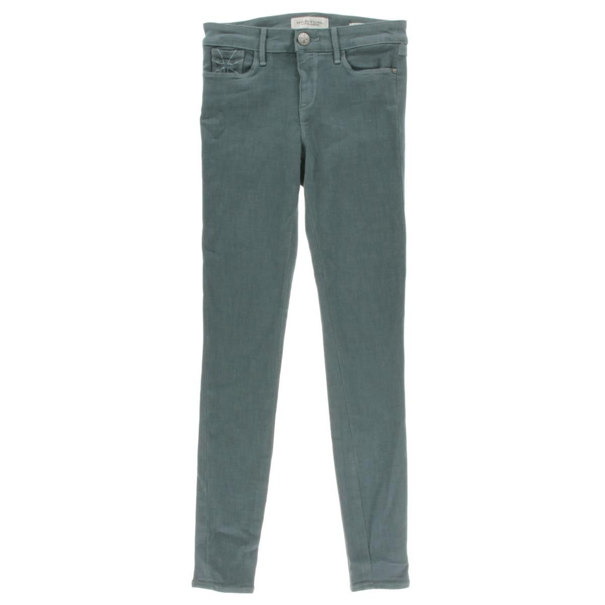 Habitual womens grace denim highrise skinny jeans products