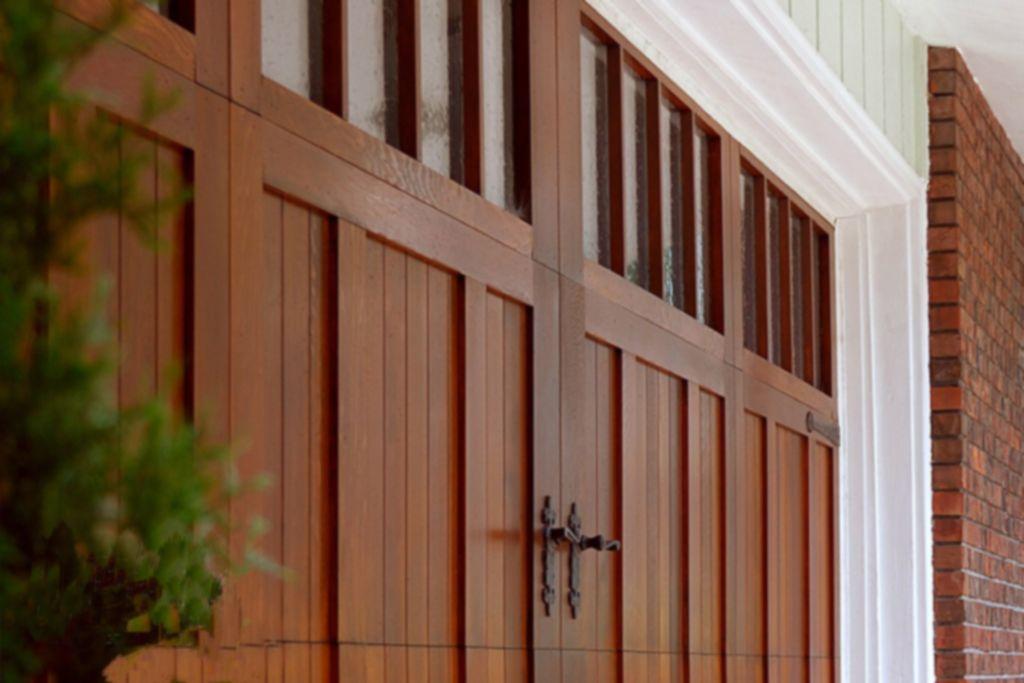 Garage Door Gallery   CHI Overhead Doors
