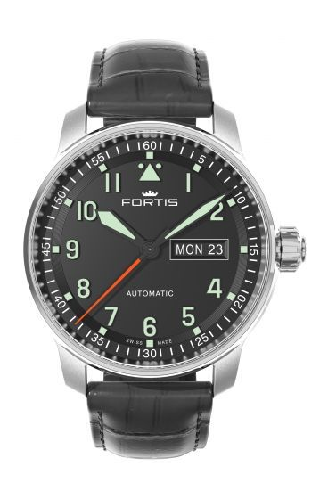 Flieger Professional 1-man; watches Pinterest - professional reference
