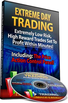 The Extreme Trading System!  $7 You'll get Instant Unlimited 24/7 Access to the Member Area Where You Can Download The Complete Course/ Videos...Even at 3am!