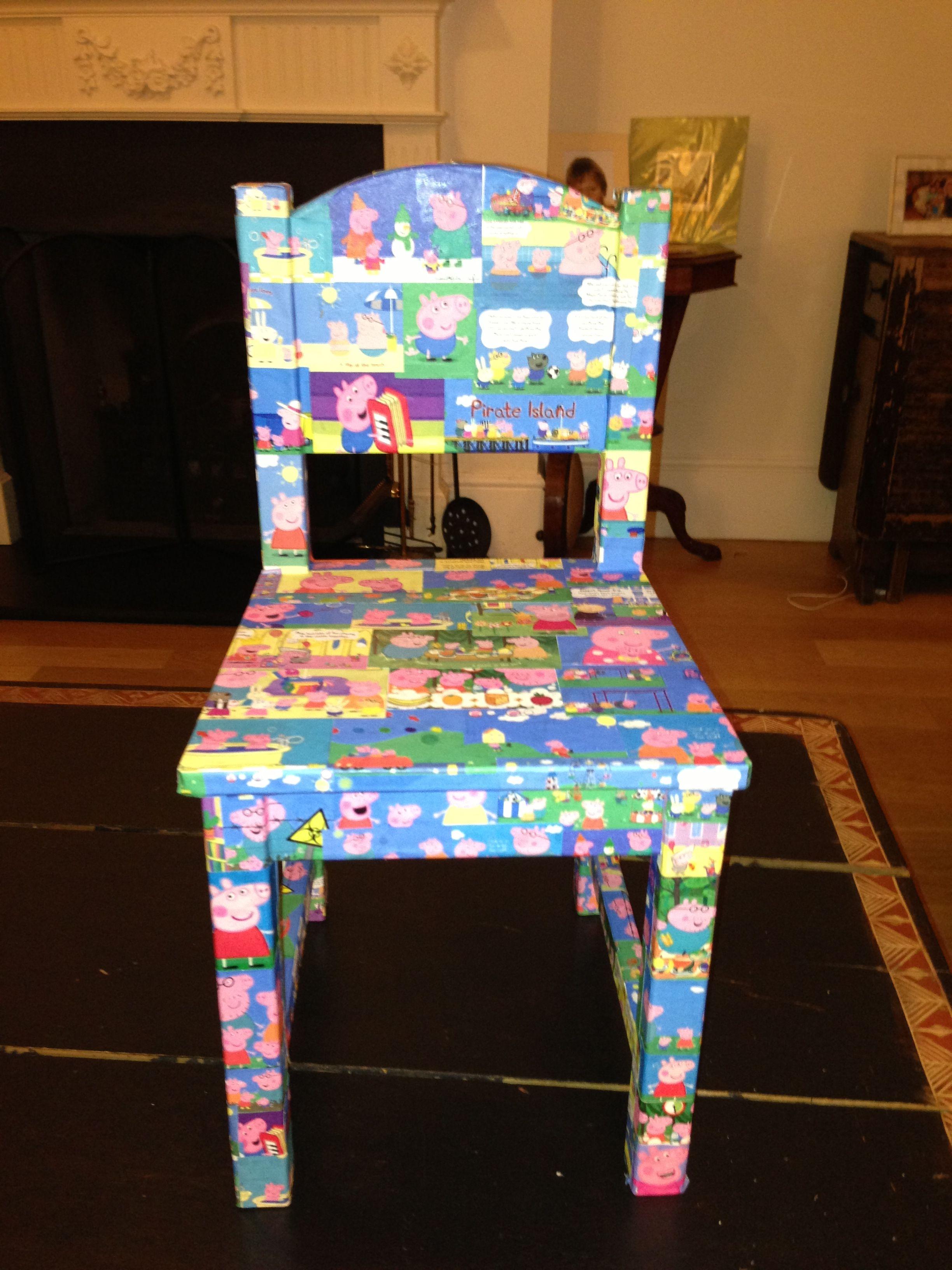 Peppa Pig Bedroom Furniture Peppa Pig Childrens Bedroom Curtain Tie Backs Pair Peppa Pig