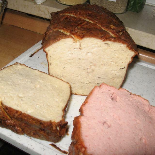 Bayerische leberkase rezepte