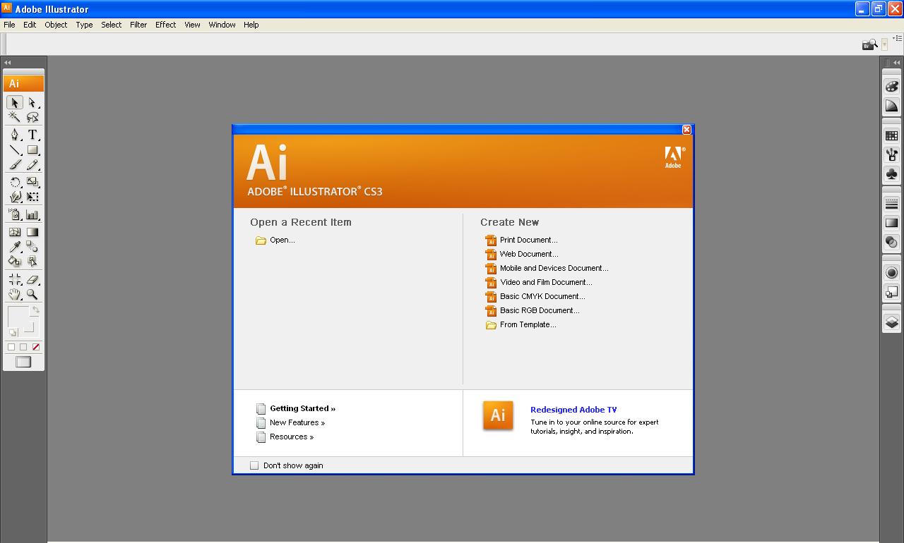Adobe illustrator cs скачать