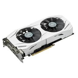 Asus Geforce Gtx 1060 6gb 6 Gb Dual Video Card Wishlist