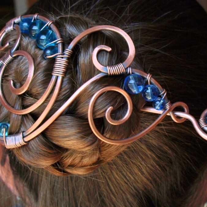 JewelryLessons.com | Learn how to make your own precious ...