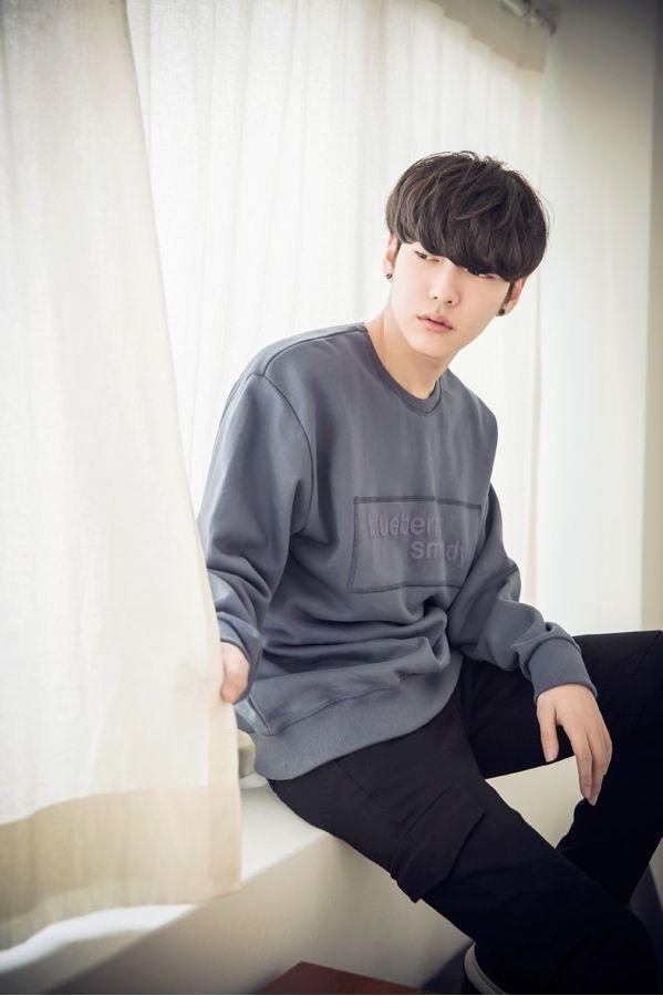 Park Hyung Seok | pretty ulzzangs | Pinterest | Ulzzang ...