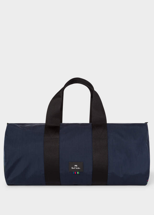 27587c64dd5c Paul Smith Men s Navy Duffle Bag