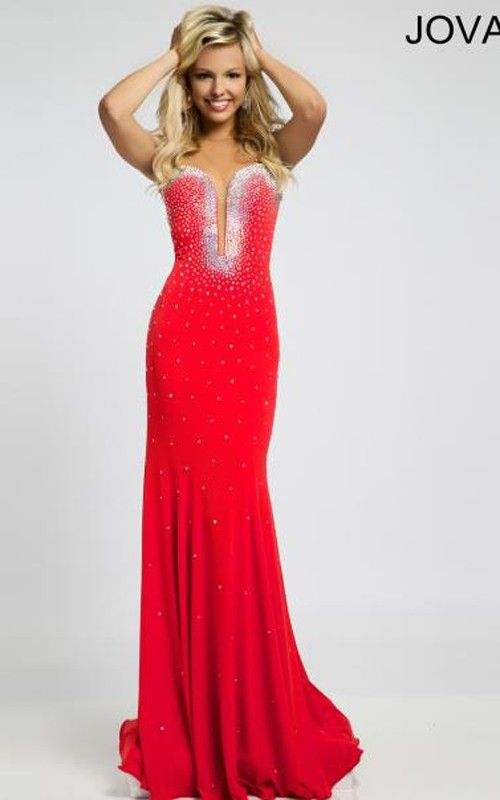 1000  images about Jovani Prom Dresses 2015 on Pinterest - Sexy ...