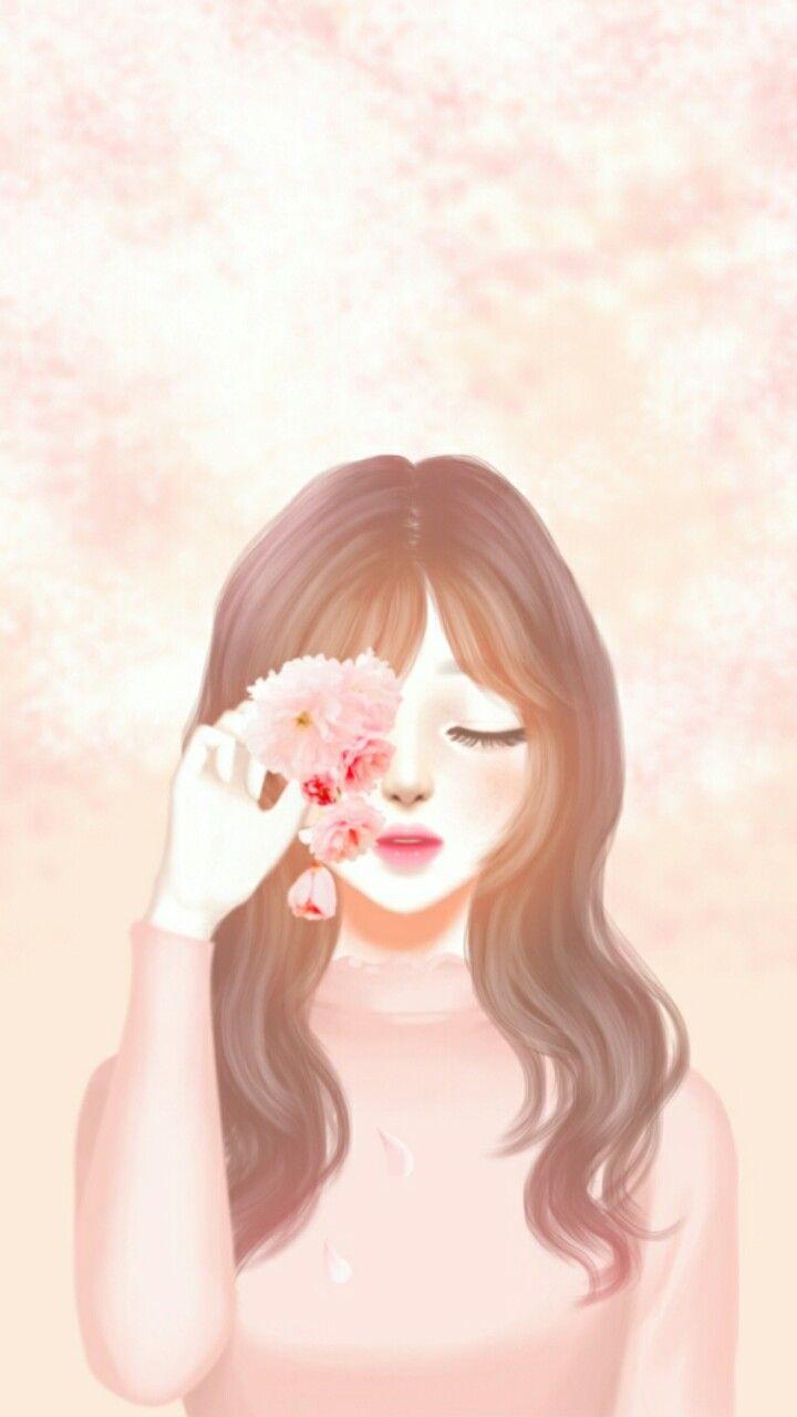 Pin Oleh Ham H Di Polymer Clay Ideas Di 2020 Seni Digital Seni Seni Anime