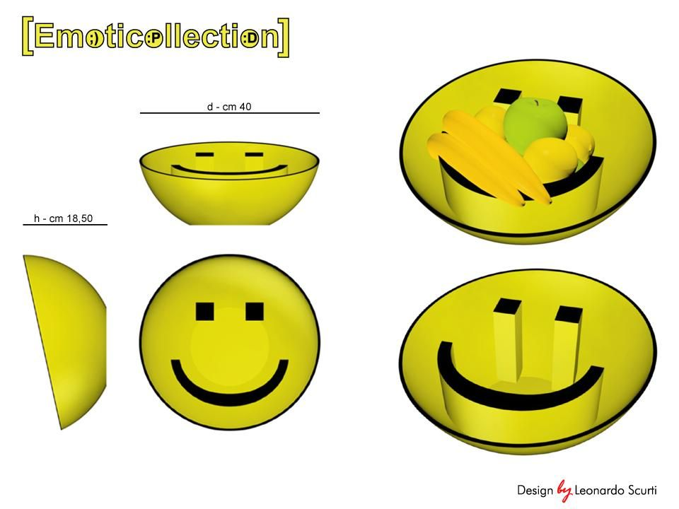 emoticollection designed by lyodesign
