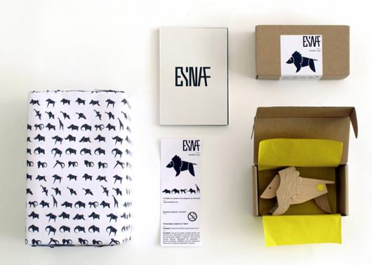 Tendances et inspirations dans le packaging : animal mania