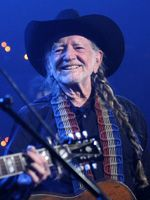 Willie Nelson inducted in Austin City Limits Hall of Fame