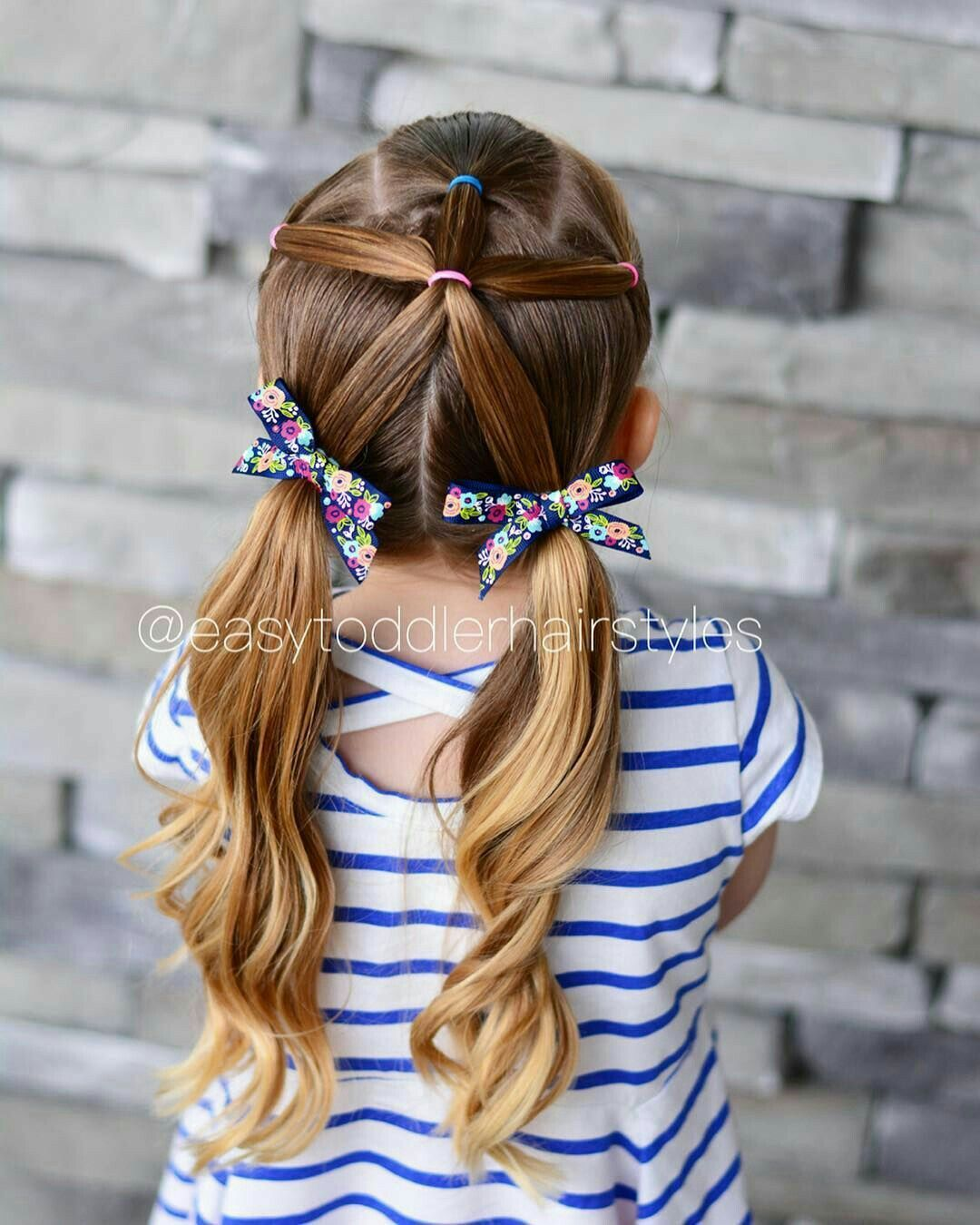 Hairstyle For Nevaeh Little Girl Hairstyles Kids Hairstyles Girls Kids Hairstyles