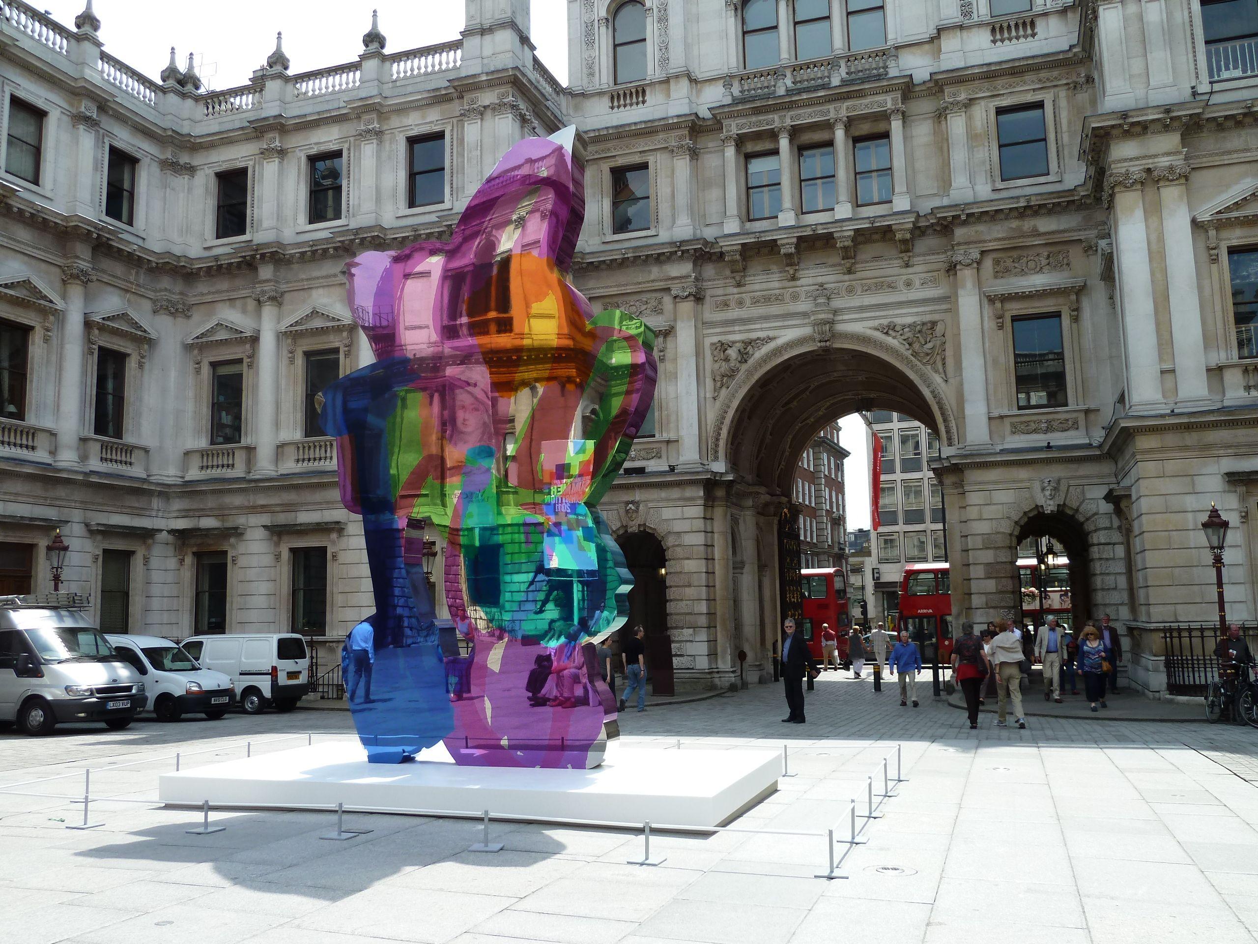 Jeff Koons, Colouring Book   Art It!   Pinterest   Jeff koons and ...