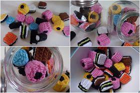 Gratis Patroon Engelse Drop Haken Free Crochet Pattern Graphic